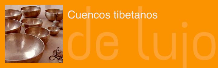 Terapias con cuencos tibetanos en Córdoba