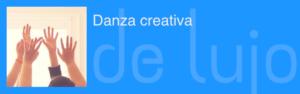 Clases de danza creativa o danza terapia en Córdoba