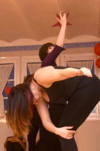 Clases de danza terapia en Córdoba